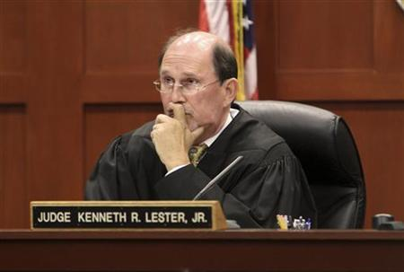 Florida Retention Judge