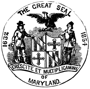 Maryland Congress Candidates