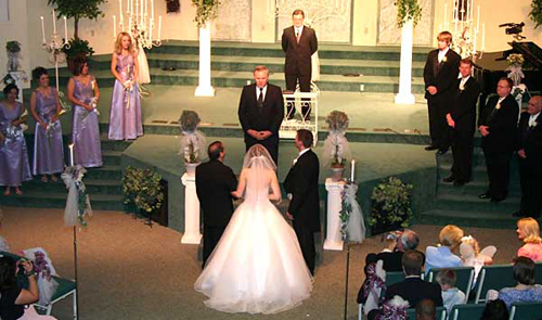 Marriage Sermons