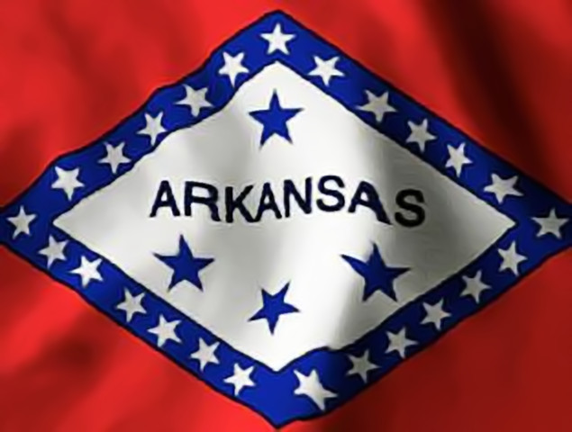 Arkansas Governor Candidates