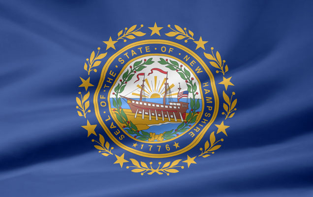 New Hampshire Governor Candidates