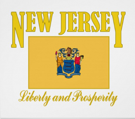 New Jersey Governor Candidates