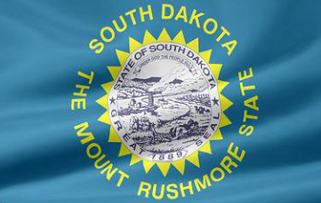 South Dakota Senator Candidates