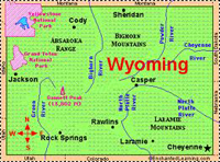 Wyoming Congress Candidates